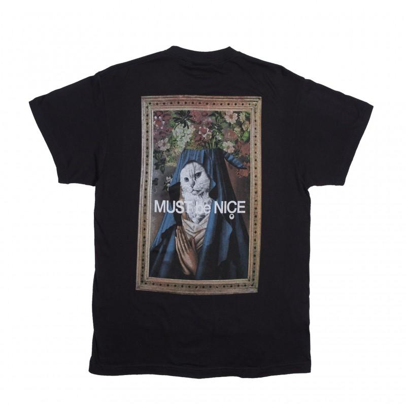 T-shirts Ripndip Mother tee shirt RIP1203