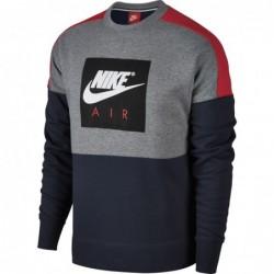Felpe girocollo Nike sportswear Nsw crew 886050-092