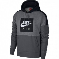 Felpe cappuccio Nike sportswear Nsw hoodie 886046-091