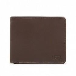 Portafogli Vans Drop v bifold wallet VA31J8DRB