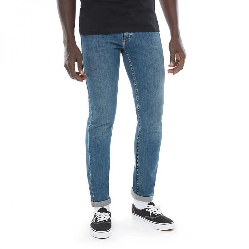 Vans Jeans e pantaloni V76 skinny VK4DFUH