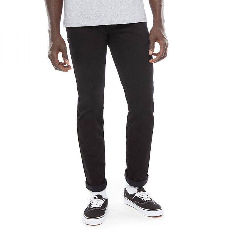 Jeans e pantaloni Vans Authentic chino VA31431O7