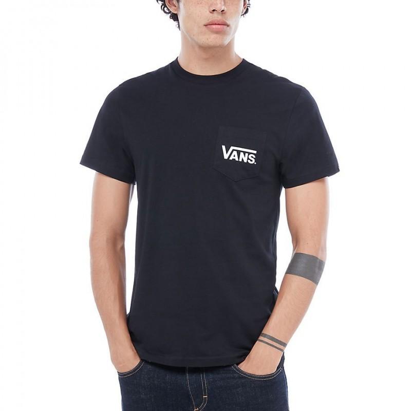 T-shirts Vans Otw classic VA2YQVBLK