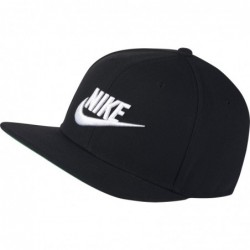 Nike sportswear Cappellino Nsw futura cap 891284-010