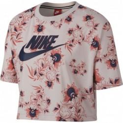 T-shirts Nike sportswear W nsw top 943334-699