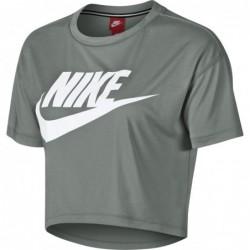 T-shirts Nike sportswear W nsw essential top AA3144-365
