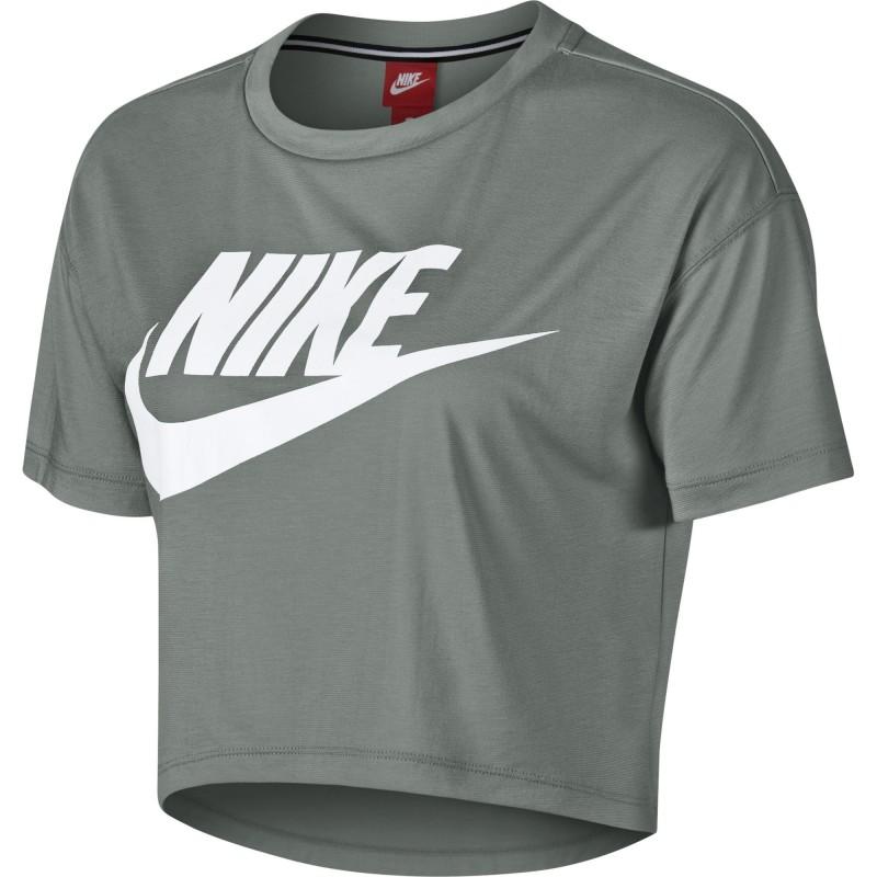 Nike sportswear T-shirts W nsw essential top AA3144-365