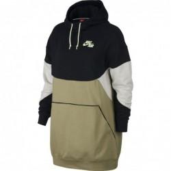Felpe cappuccio Nike sportswear W nsw hoodie AH7626-010