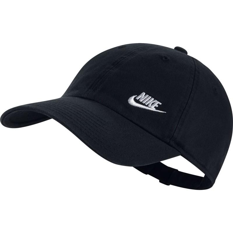 Cappellino Nike sportswear W h86 futura cap 832597-010