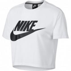 T-shirts Nike sportswear W nsw essential top AA3144-100