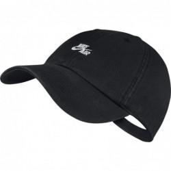 Nike sportswear Cappellino Nsw heritage 86 cap 891289-010