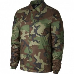 Nike sb Giacche Shield jacket coaches icon AH5505-222