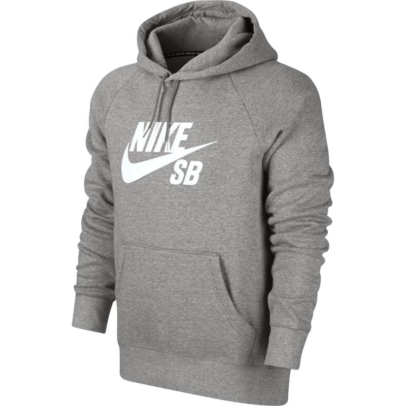 Felpe cappuccio Nike sb Icon hoodie 846886-063