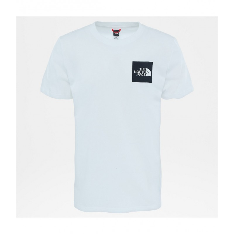 The North Face T-shirt the north face Fine tee T0CEQ5LA9