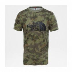 T-shirts The north face S/s easy tee T92TX31TH