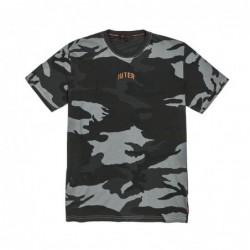T-shirts Iuter Dye camo tee 18SITS64
