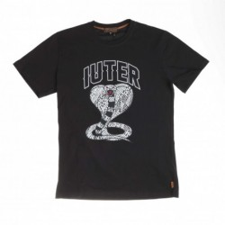 T-shirts Iuter Cobra tee 18SITS65