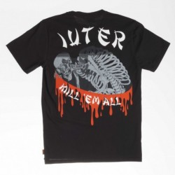 T-shirts Iuter Spectre tee 18SITS84