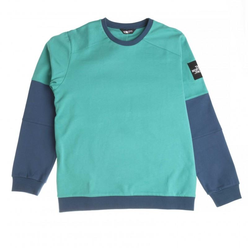 The North Face Felpe girocollo Fine crew sweater T93BNY2RW