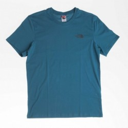 T-shirts The north face S/s simple dome T92TX5EFS