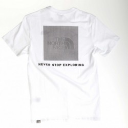 T-shirts The north face S/s celebr tee T93BPKFN4