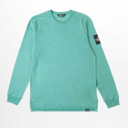 T-shirt maniche lunghe The north face L/s fine 2 tee T93BPHZCV