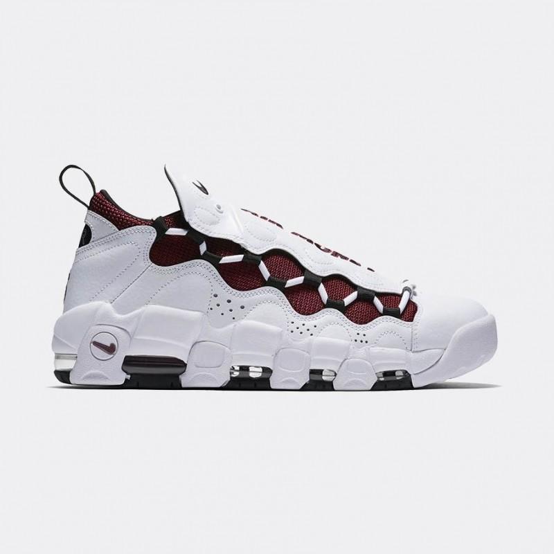 Scarpe Nike sportswear Air more money AJ2998-100