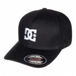 Cappellino Dc Shoes Cap star 2 55300096-BLK