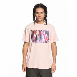 T-shirts Dc Shoes Trippy typed ss EDYZT03773-MDJ0