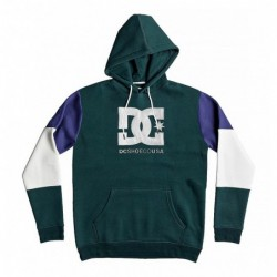 Felpe cappuccio Dc Shoes Doney ph EDYFT03352-GSR0