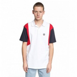 T-shirts Dc Shoes Fenton polo EDYKT03388-WBB0