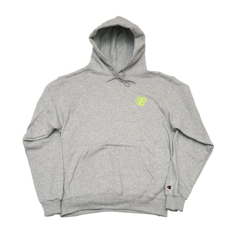 Bronze Felpe cappuccio Classic logo hoodie B56KCLOGOHOOD