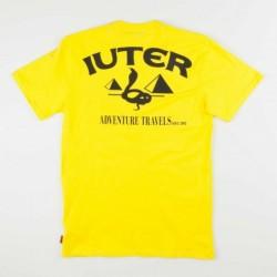 T-shirts Iuter Kamel tee 18SITS81