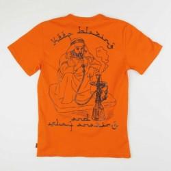 T-shirts Iuter Hookah tee 18SITS74