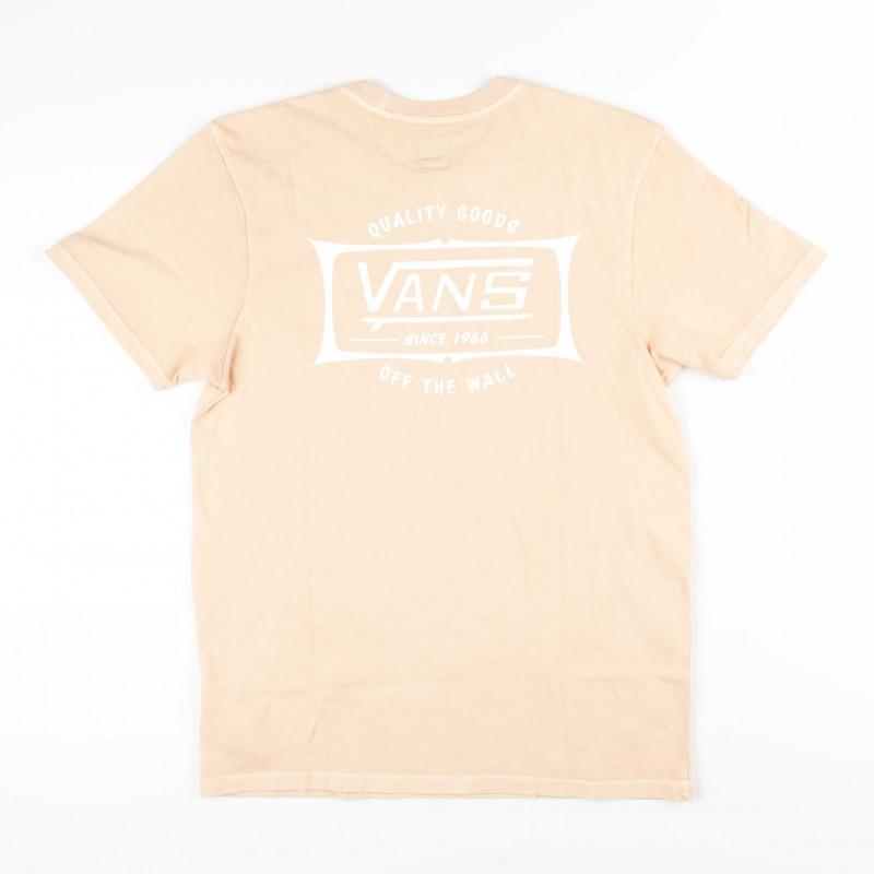 Vans T-shirts Original shaper VA3H63P1J