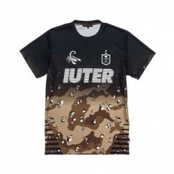 T-shirts Iuter Prime tee 18SITS77