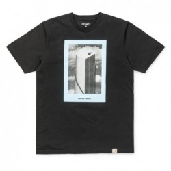 T-shirts Carhartt Ss c tower t-shirt I024691