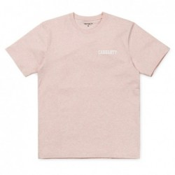 T-shirts Carhartt Ss college script t-shirt I024806