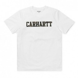 T-shirts Carhartt Ss college tshirt I024772