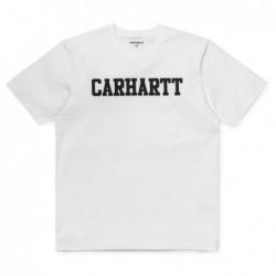 T-shirt carhartt Carhartt Ss college tshirt I024772