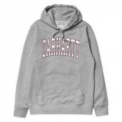 Felpe cappuccio Carhartt Hooded division sweatshirt I024675