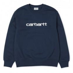 Felpe girocollo Carhartt Carhartt sweatshirt I024679