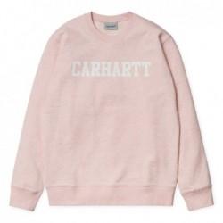 Felpe girocollo Carhartt College sweatshirt I024668