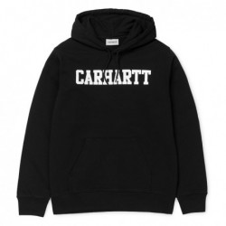 Carhartt Felpe cappuccio Hooded college sweatshirt I024669