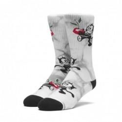 Calze Huf Felix crystal wash crew socks SK00277