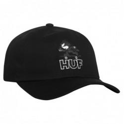 Cappellino Huf Felix skate curve brim HT00281