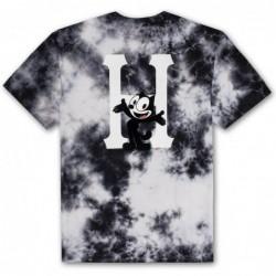 T-shirts Huf Felix classic h wash ss tee TS00436