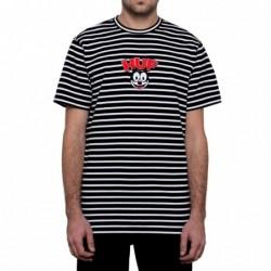 T-shirts Huf Felix striped ss tee KN00068