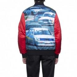 Giacche Huf Space race ma-1 jacket JK00071