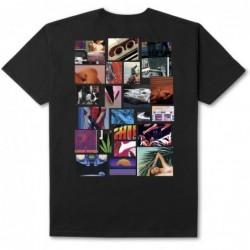 T-shirts Huf Vibes tee TS00314